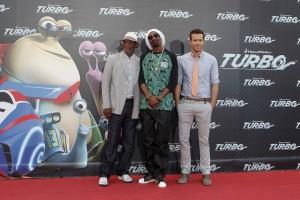 Turbo Premiere