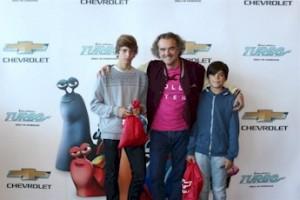Me and The Boyz